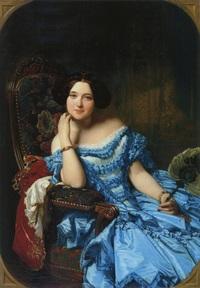 Dona Amalie de Llano y Dotres