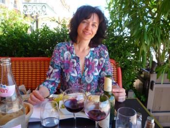 В ресторане Бордо