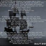 стихотворение на фоне парусника