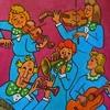 музыкальная семья