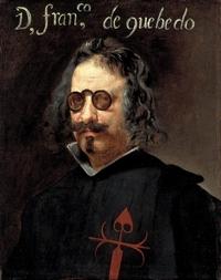 Франсиско де Кеведо