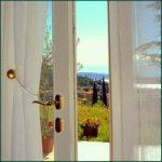 дверь открытая в утро