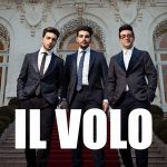 Итальянское трио Il Volo