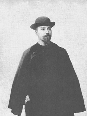 Max Elskamp