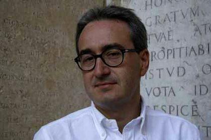 Портрет Антонио Риккарди