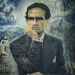 César Vallejo - Сесар Вальехо