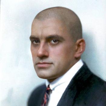 Vladímir Mayakovski