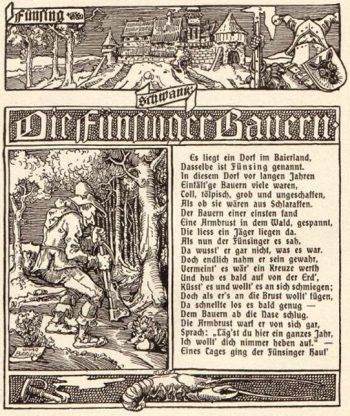 Die Fünsinger Bauren