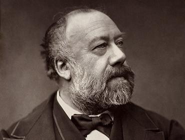 Gustave NADAUD
