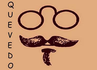 очки, усы, бородка