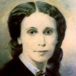портрет Денисьевой