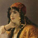 дочь эмира