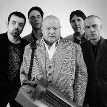 Рок-группа «Пигаль»