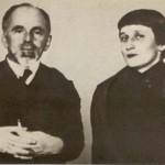 Ахматова и Мандельштам