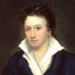 Портрет Шелли. 1819