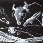 Рисунок Кристины Атановой