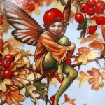 Сесиль Мари Баркер - Фея боярышника