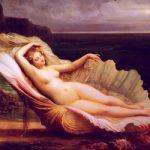 Анри Пьер Пику - Венера