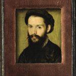 Clément Marot портрет