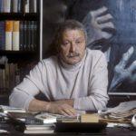 Юрий Левитанский цветная фотография