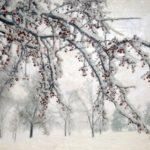 Зимний рай