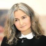 Вера Павлова поэтесса