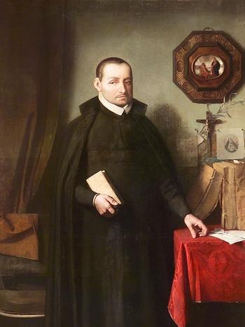 Bartolome Leonardo de Argensola