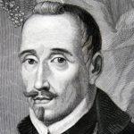 Портрет Лопе де Вега