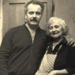 Georges Brassens & Jeanne