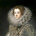 испанка эпохи возрождения