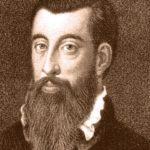 Хуан Боскан - портрет