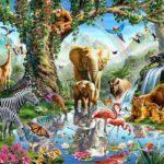 Рай для животных