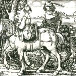 Красавица-Ротраут и ловчий