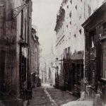 rue des Carmes Paris