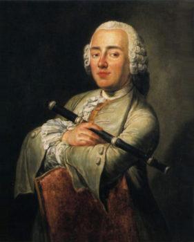 Иоганн Вильгельм Людвиг Глейм