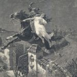 Ленора - иллюстрация