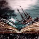 Книга и корабль