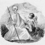 Смерть и Купидон