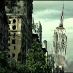 вымерший город