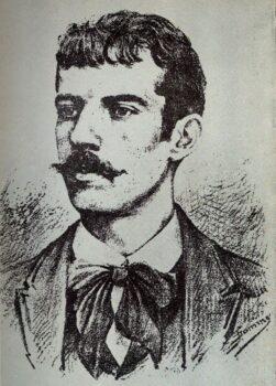 Хулиан дель Касаль
