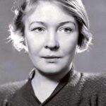 Olga Berggolts